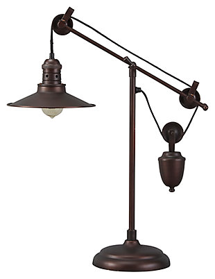Kylen Desk Lamp, , large