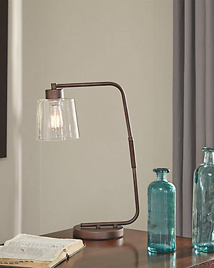 Kyron Desk Lamp, , rollover