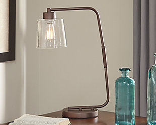 Kyron Desk Lamp, , large