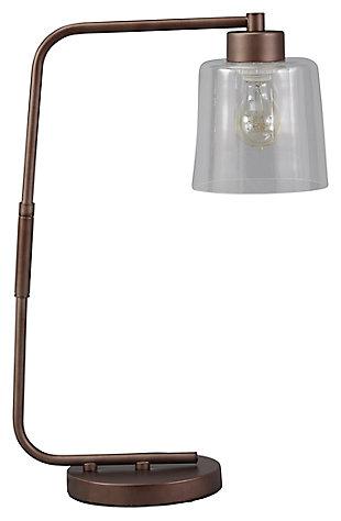 Kyron Desk Lamp, , large