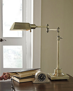 Arawn Desk Lamp, , rollover