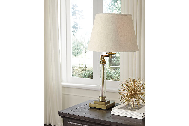 Arwel Table Lamp, , large