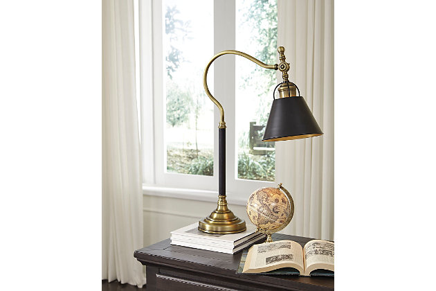 Arvid desk lamp large