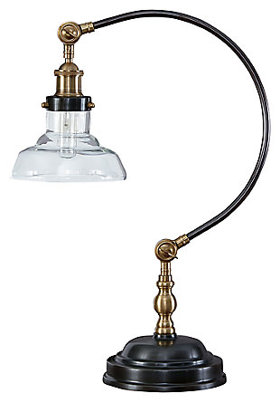 Asahavey Desk Lamp, , large
