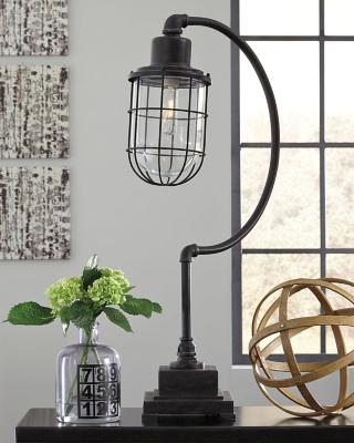 Desk Lamp Product Image