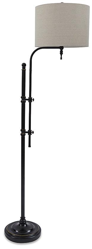 Anemoon Floor Lamp, , large
