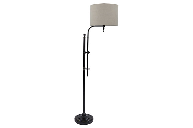 Anemoon Floor Lamp, , large