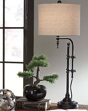 Anemoon Table Lamp, , rollover
