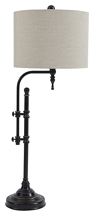 Anemoon Table Lamp, , large