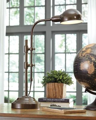 Maaike Desk Lamp, , large