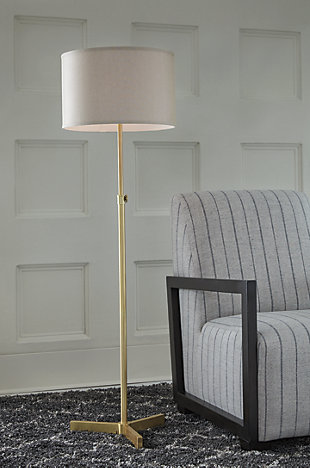 Laurinda Floor Lamp, , rollover