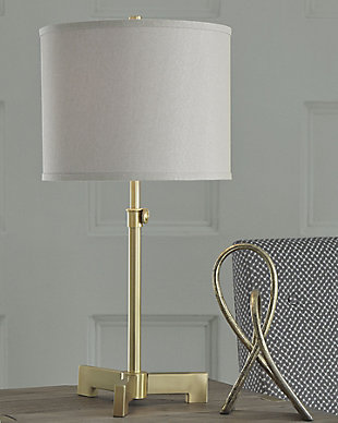 Laurinda Table Lamp, , rollover