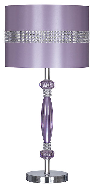 Nyssa Table Lamp, , large