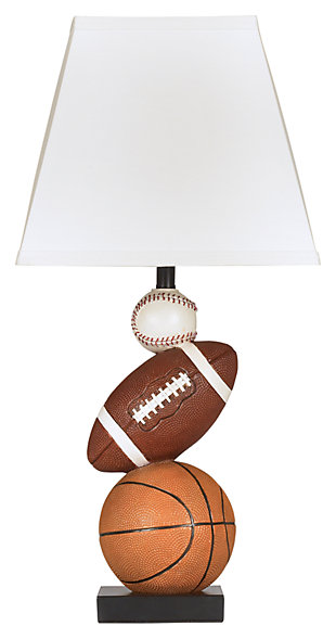 Nyx Table Lamp, , large