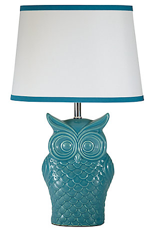 Sarva Table Lamp, , large