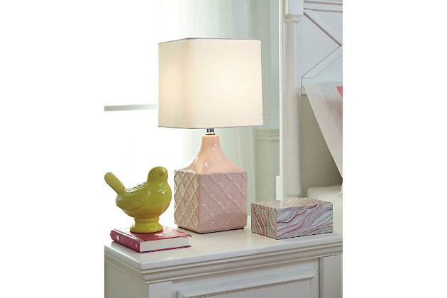 Simmone Table Lamp