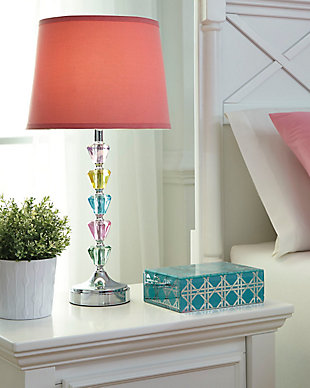 Sookie Table Lamp, , rollover