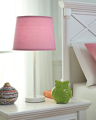 Shonie Table Lamp, , rollover