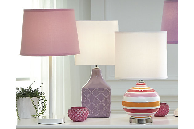 Shonie Table Lamp, , large
