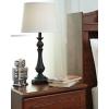 ashleyfurniturehomestore deals on Ashley Kian Table Lamp