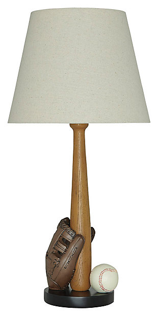 Avidan table lamp large