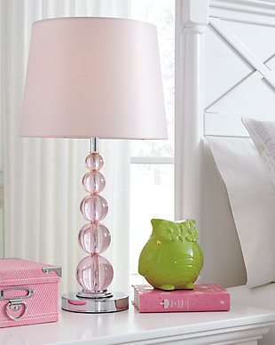 Letty Table Lamp, , rollover
