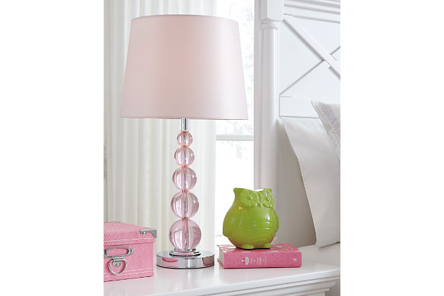 Letty Table Lamp, , large