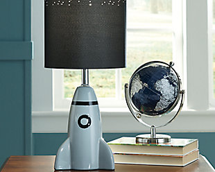 Cale Table Lamp, , rollover