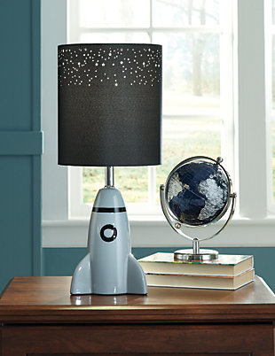 Cale Table Lamp, , large