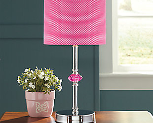 Sommerville Table Lamp, , rollover