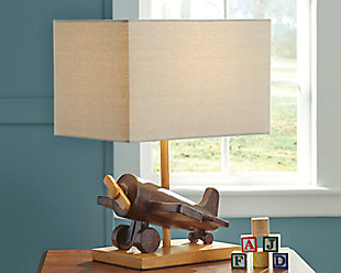 Nicolas Table Lamp, , rollover