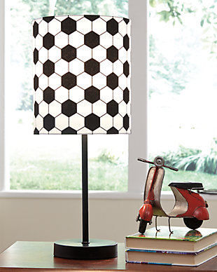 Lamar Table Lamp, , rollover