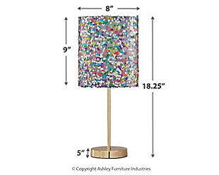 Maddy Table Lamp, , large