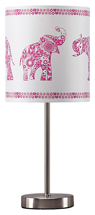 Nessie Table Lamp, , large