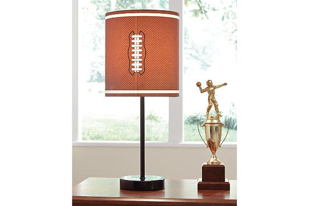 Lamar Table Lamp, , large