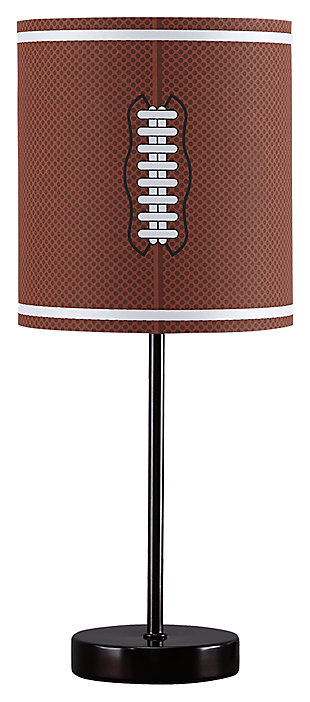 Lamar Table Lamp, , large