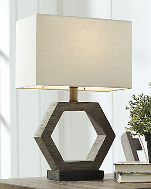 Marilu Table Lamp, , large