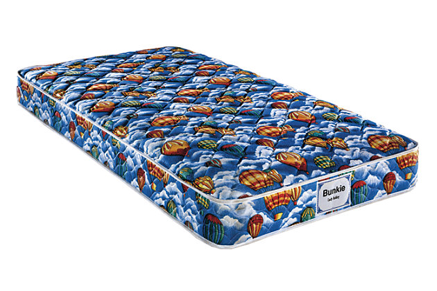 Bunk Mattress Bed Large