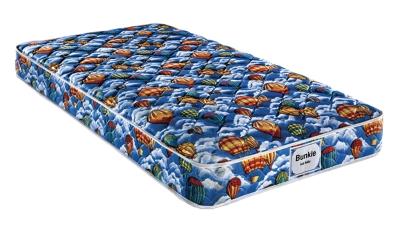 Picture of: Bunk Mattress Bunk Bed Mattress Ashley Furniture Homestore