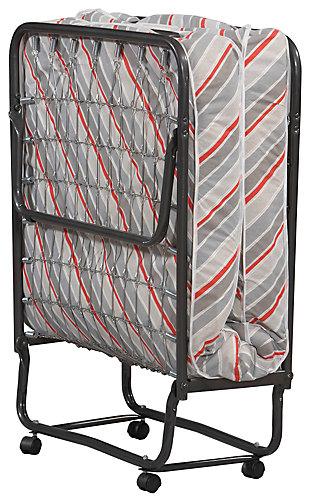 Torino Ups Folding Bed, , large