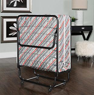 Torino Ups Folding Bed, , rollover