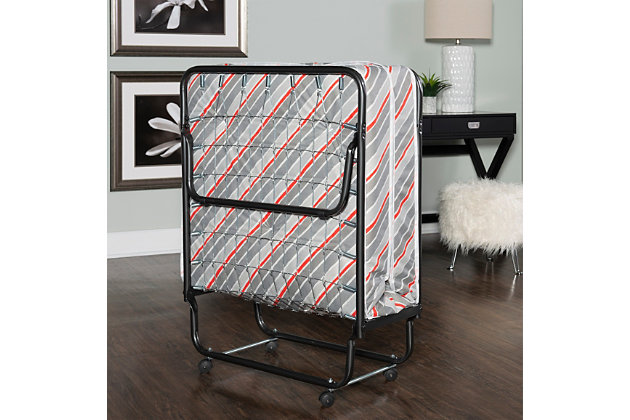 Torino Ups Folding Bed, , large