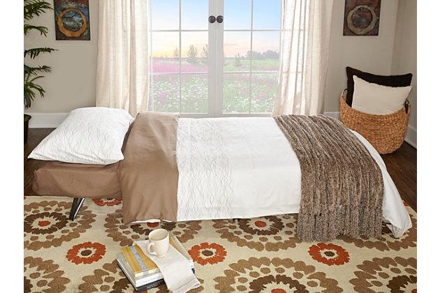 Folding Bed, , large