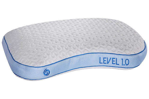 Level 1.0 Pillow, , large