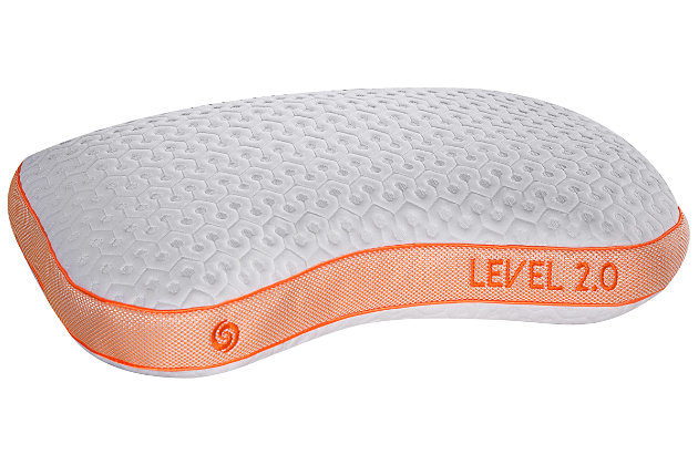 Level 2.0 Pillow, , large