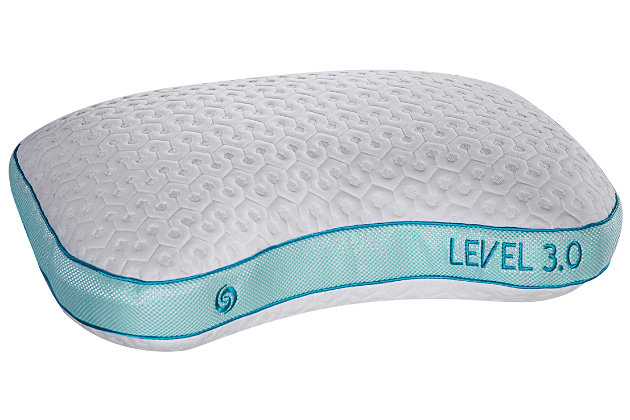 Level 3.0 Pillow, , large
