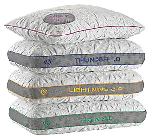 Storm Lightning 2.0 Pillow, , rollover