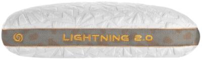Pillow White Lightning Product Photo 2858