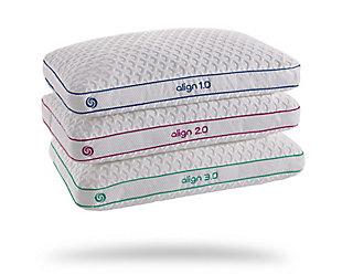 Bedgear Align 1.0 Pillow, , rollover