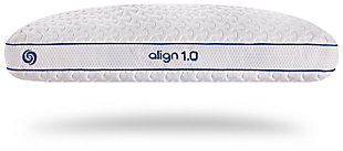 Bedgear Align 1.0 Pillow, , large